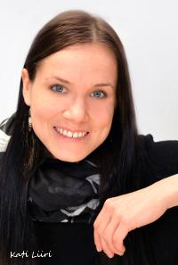 Elina Hartikainen :